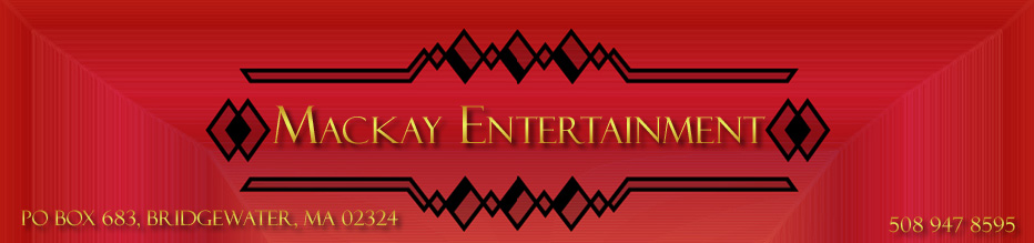 Mackay Entertainment