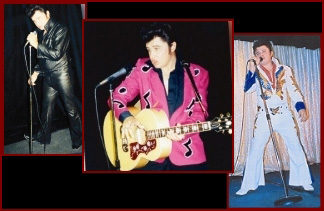 Darrin Presents: The Music of Elvis